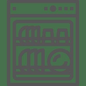 Иконка дляПосудомоечная машина