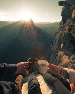 Что взять с собой на отдых в горы летом?