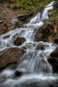 Водопад Труфанець