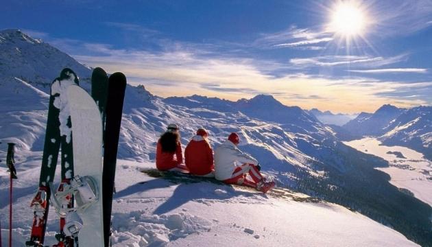 Топ-5 горнолыжных курортов для отдыха