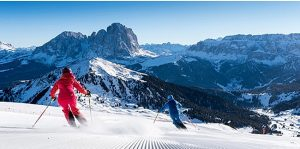 Топ-5 гірськолижних курортів для відпочинку